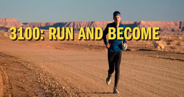 3100: Run and BecomeUltra Running Documentary Now Available in Digital