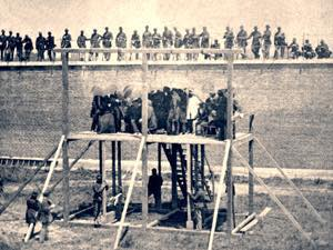 This Day in History – Dec. 26, 1862: 38 Dakota Men Executed on Approval of Lincoln