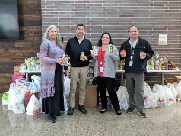 <div>Gun Lake Tribe Announces Holiday Season Donations, Employee Food & Clothing Drive</div>