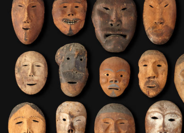 Auction Houses Must Consult Tribes on Sales of Native American Heritage
