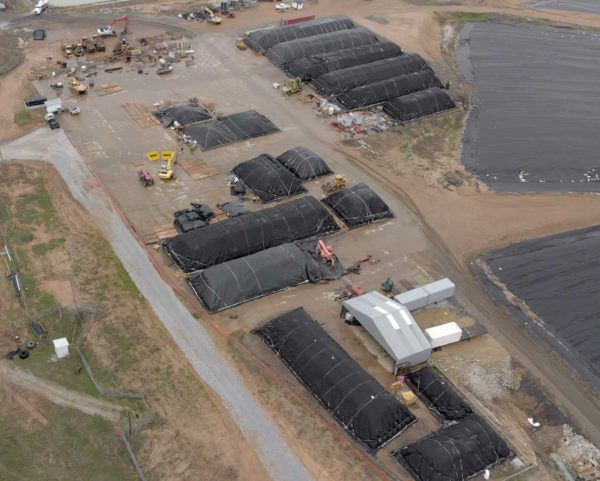 Cherokee Nation, State of Oklahoma, City of Gore Announce Nuclear Waste Removed from Sequoyah Fuels Site