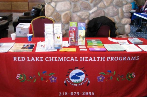 13th Annual Community Wellness GatheringSet for Jan. 9-11, 2019 at Red Lake Nation College