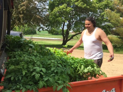 First Nations Receives $175,000 Grant from Otto Bremer Trust to Shift Native Food Economies in Minnesota & North Dakota