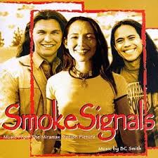 """7 Memorable Quotes from """"Smoke Signals"""""""