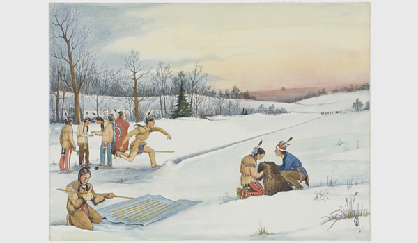 The Winter Solstice Begins a Season of Storytelling and Ceremony