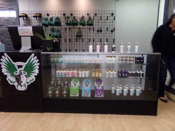 Lovelock Paiute Tribe to Open Marijuana Dispensary on December 8th
