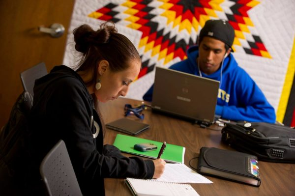 Application Open for the American Indian College Fund Full Circle Scholarship