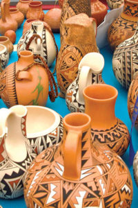 Heard Museum Guild Announces 61st Annual Indian Fair & Market; Set for March 2-3