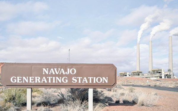 Navajo Council Energy Advisor Outlines Economic Impacts of Navajo Generating Station