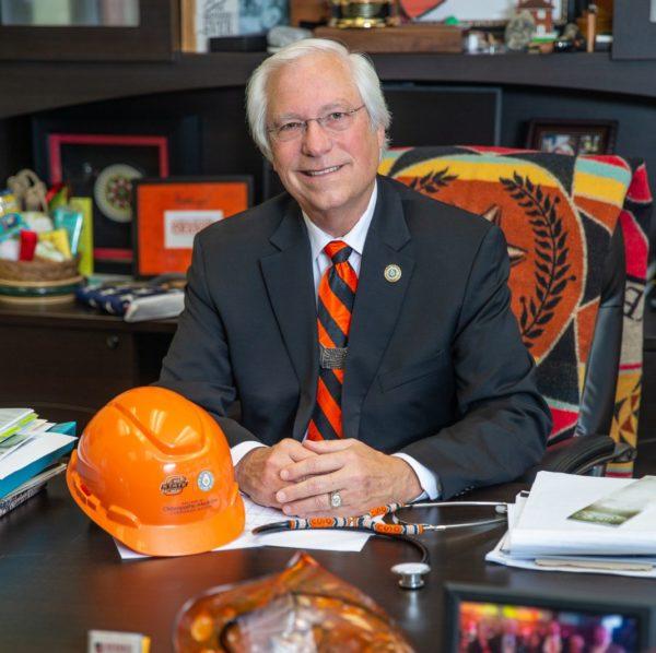 Cherokee Nation Principal Chief Baker Named Oklahoman of the Year by Oklahoma Magazine