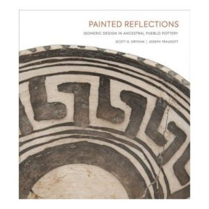 New Book by Southwest Scholars Explores the Phenomenon of Isomers in Ancestral Pueblo Pottery Design