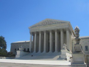U.S. Supreme Court Rejects State of Utah's Attempt to Overturn the Ute Tribe's Victory in Tribal Exhaustion Case