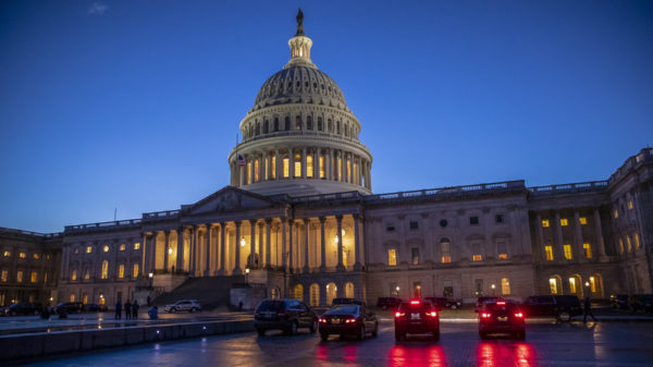 Saint Regis Mohawk Tribe Issues Statement on Effects of Federal Government Shutdown
