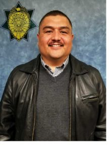 Navajo Police Department Welcomes Daryl Noon as New Deputy Chief