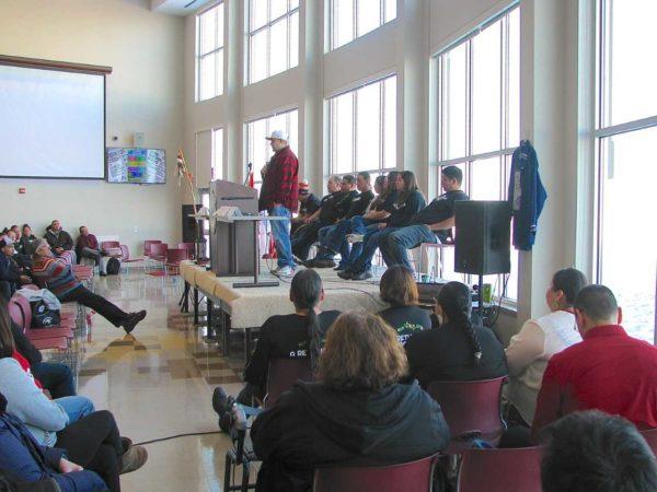 13th Annual Community Wellness Gathering Stimulates Strong Community Interest
