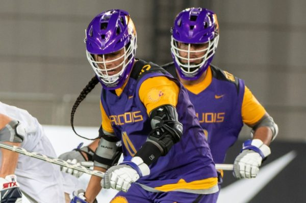 US Lacrosse Position Statement on Native American Mascots