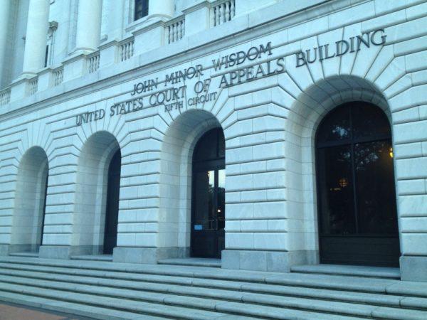 National Native Organizations Respond toReply Briefs inBrackeen v. Bernhardt