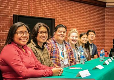 American Indian Graduate Center and REDW partner for Native American Accounting Scholarships