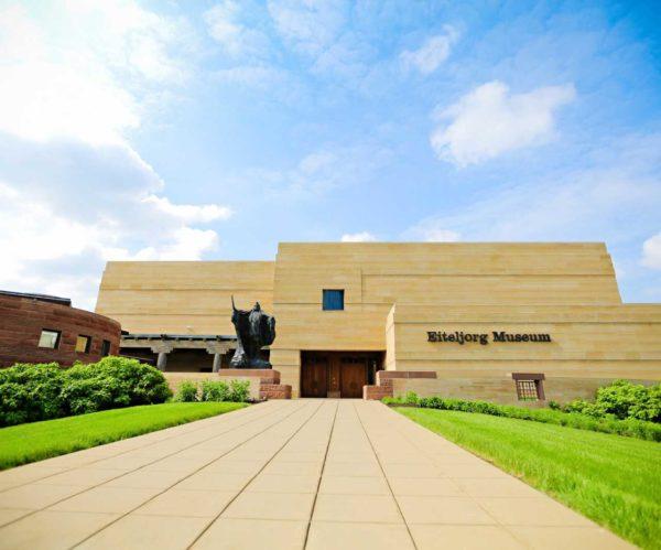 With Exhibits & Events, Eiteljorg Museum Celebrates 30 years of Telling Amazing Stories