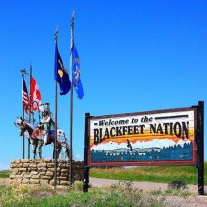 FBI: Human Remains Discovered on Blackfeet Indian Reservation in December are of Ancient Origin