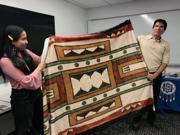 Lakota Language Weekend Aimed a Preservation and Revialization