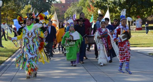 "Adopting ""Oklahoma Native American Day"" is Right for Oklahoma"