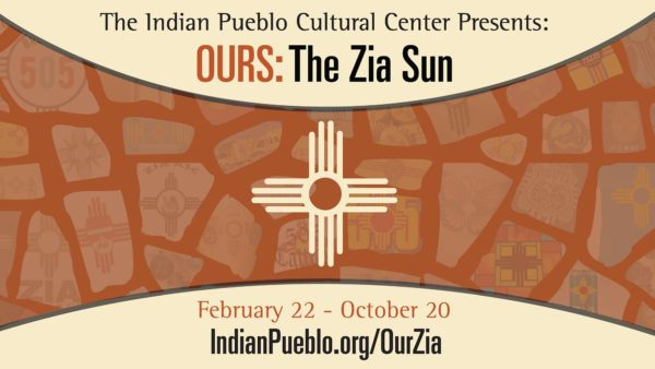 New Exhibit about Beloved Zia Symbol Opening at Indian Pueblo Cultural Center