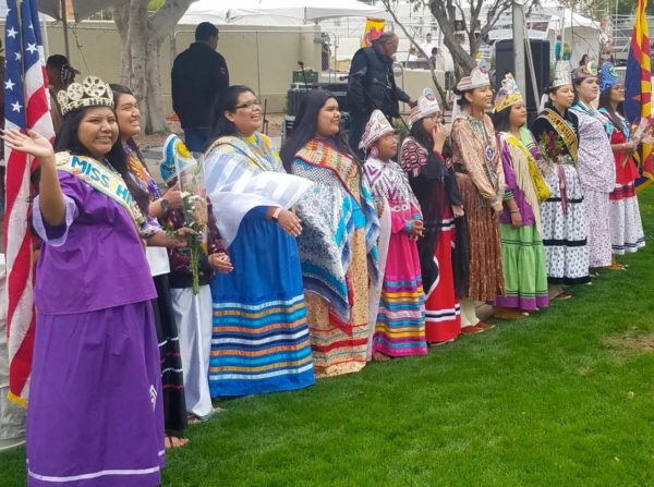 Arizona Indian Festival collaborates with Scottsdale's Western Week
