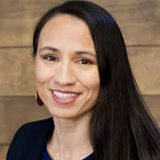 "Rep. Sharice Davids Announces ""Sharice's Shift"" at Police Athletic League of KCK"