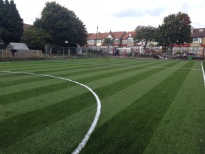 Sports and Safety Surfacing Installation is Great for a Range of Different Sports