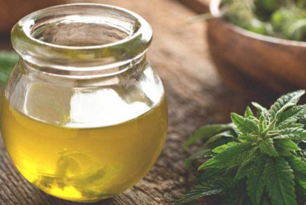 Here's How CBD Oil Can Help Reduce Pain