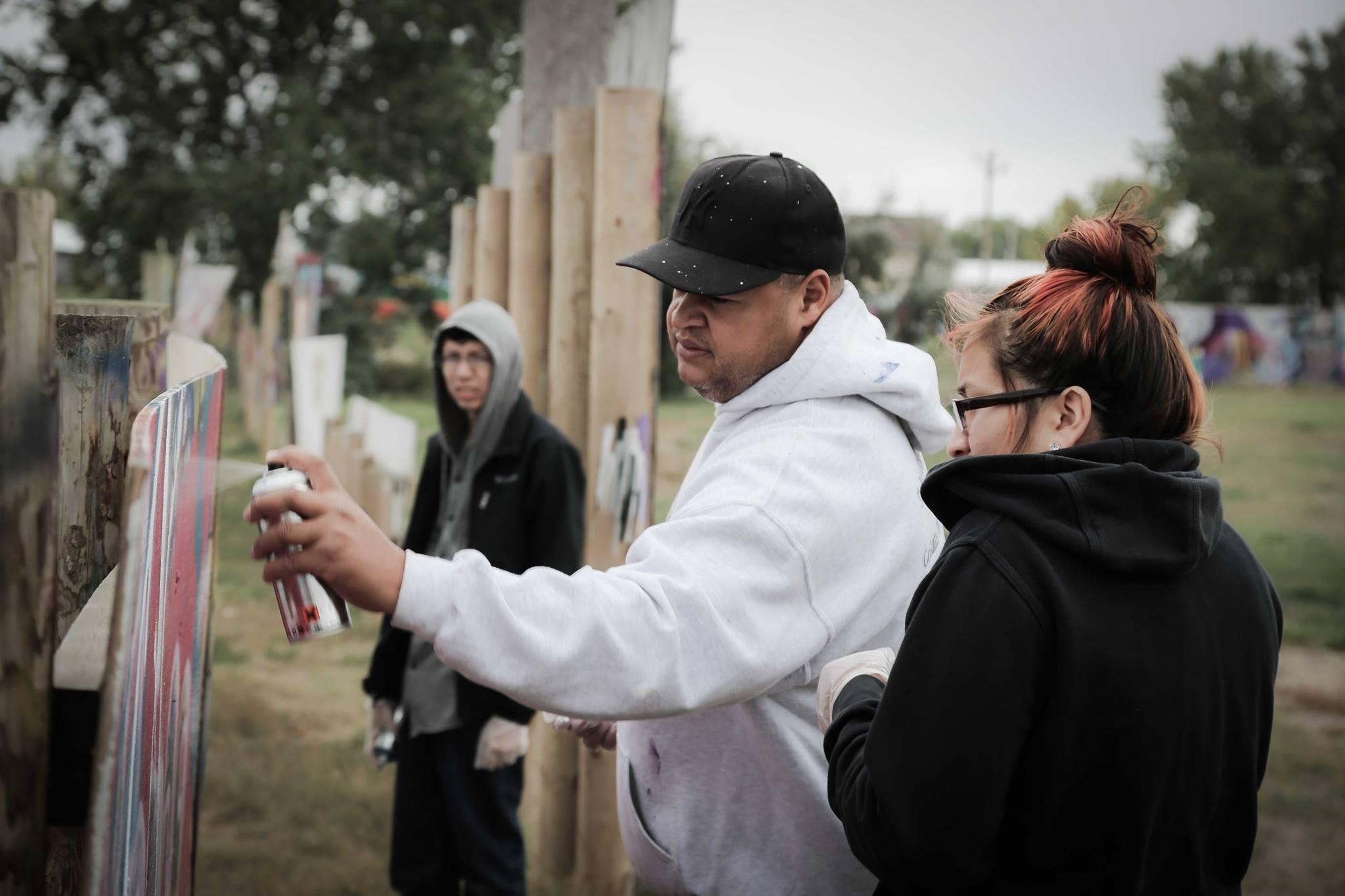 Cheyenne River Youth Project Expands Programming at its Waniyetu Wowapi Lakota Youth Arts & Culture Institute