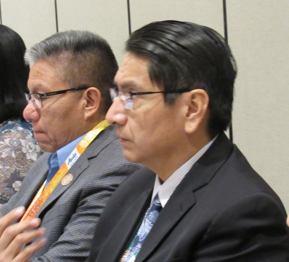 Navajo Nation Commends the Passage of Indigenous Peoples'Day in the State of New Mexico