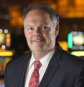 San Manuel Names New CEO