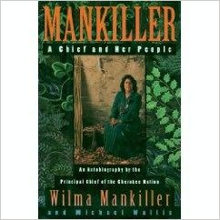 """Wilma Mankiller Discusses Alcatraz Island in Her Autobiography: """"It Changed Me Forever"""""""