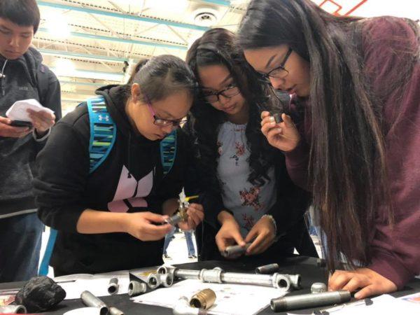 NTEC Wins Award for STEM Programs