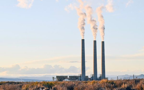 Naabik'íyáti' Committee Conducts Town Halls on Navajo Generating Station, NTEC