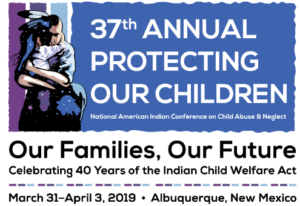 NICWA Conference to be Held in Albuquerque (March 31 – April 3)