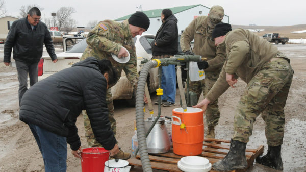 NIGA Urges Assistance to the Great Plains for Disaster Relief