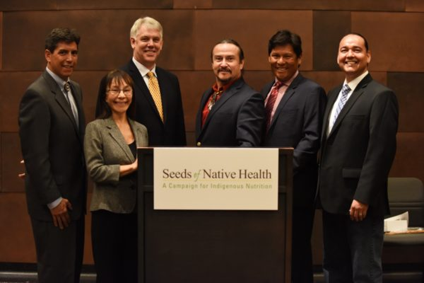 Shakopee Mdewakanton, American Heart Association Launch $1.6 million Campaign to Support Native Nutrition, Health Advocacy