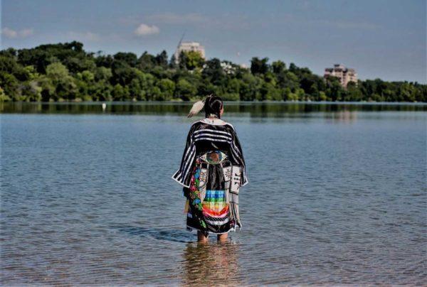 Mni Ki: Wakan Water Is Sacred