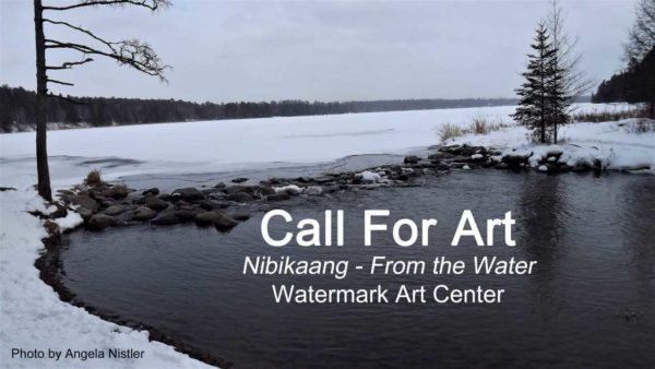 Watermark Announces Call for Art for Water-themed Exhibit