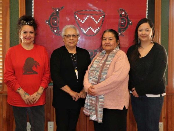 Department of Justice Approves the Chehalis Tribe's Special Domestic Violence Criminal Jurisdiction Process