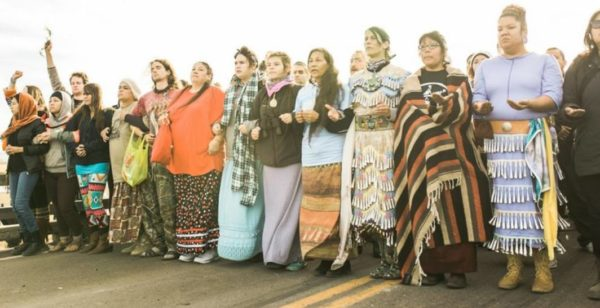South Dakota Pushes Bills to Prosecute 'Riot-boosting' Ahead of Pipeline Construction