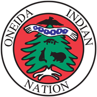History Written by The People! Oneida Nation (NY)