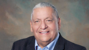 White Earth Nation Mourns Passing of Chairman Terry Tibbetts