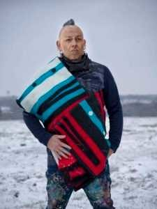 American Indian College Fund Honors Wieden+Kennedy Co-Founder David Kennedy