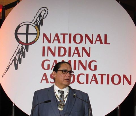 "National Indian Gaming Association Meets This in San Diego; to Honor ""Woman Warriors"""