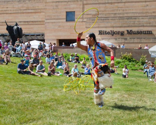 Celebrate the 27th Annual Eiteljorg Museum Indian Market and Festival on June 22-23