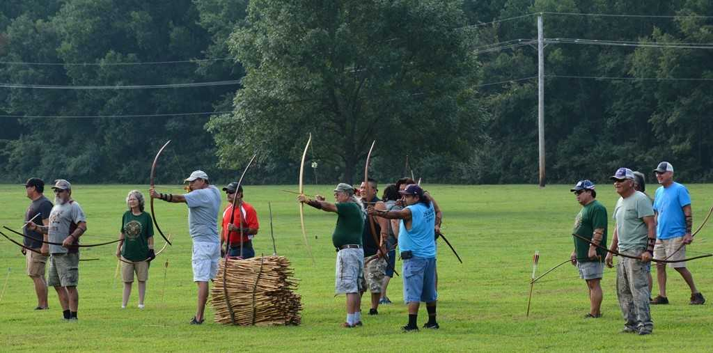 Cherokee Nation to Host Traditional Native Games Competition in Stilwell